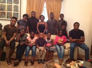 Begin-family