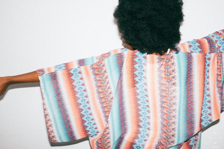 Kimono--Begin