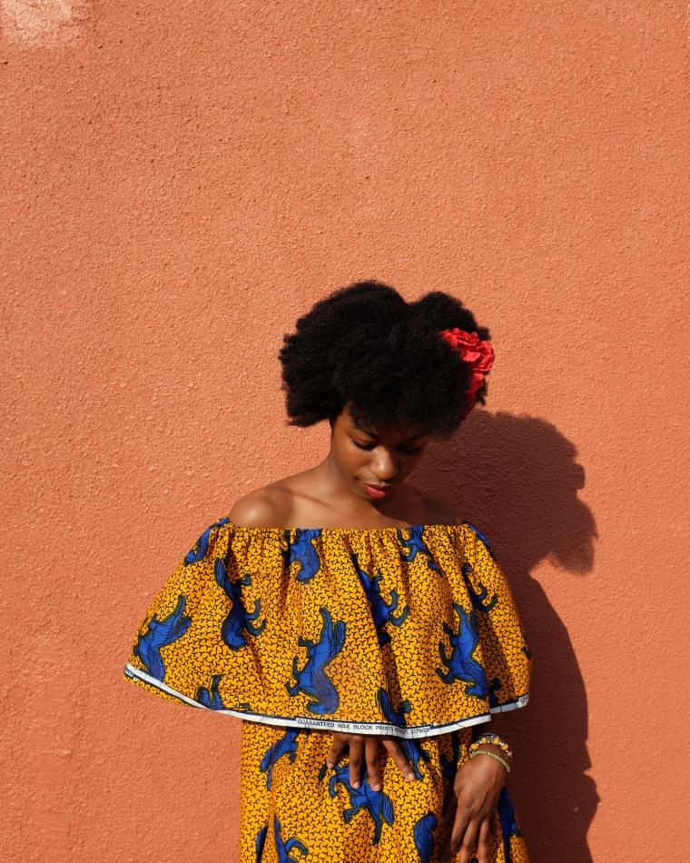 4c afro hair